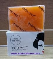 Kojie San Body Lightening Products